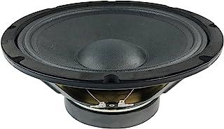 Citronic | 高功率低频替换低音炮,适用于主动橱柜 | 10 英寸 4 欧姆 250W