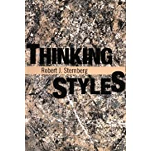 Thinking Styles (English Edition)