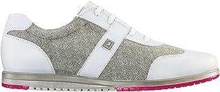 FootJoy 女士休闲系列无铆钉高尔夫球鞋
