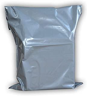 灰色邮寄包裹,快递邮政袋塑料邮政聚乙烯自封胶带 10 毫米宽,ARPAN 邮寄所有尺寸