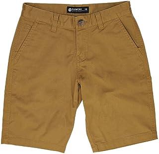 Element 儿童短裤 Howland 经典步行短裤