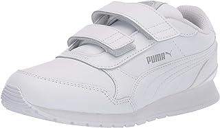 PUMA 彪马 儿童 St Runner V2 Velcro 运动鞋