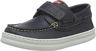 CAMPER 男童 Runner Four 儿童帆船鞋