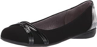 LifeStride 女式 Aliza 平底鞋