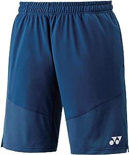 YONEX 尤尼克斯 网球中裤 针织短裤 男士