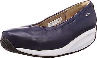 MBT 女士 Harper W 闭趾芭蕾平底鞋