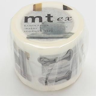 MT 和纸胶带 夹子