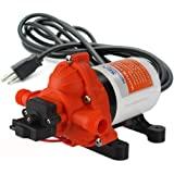 SEAFLO 110V 3.3 GPM 45 PSI 水膜压力泵