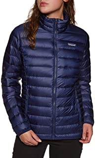 Patagonia Damen Down Sweater Jacke