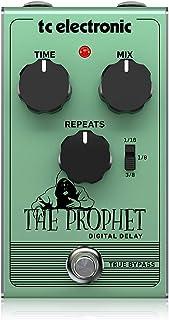 tc 电子 The Prophet 数字延迟工作室品质与获*算法