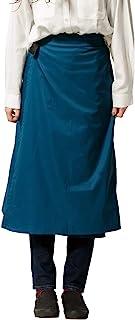 McKee 雨裙 雨衣 アジュールブルー FREE AS-970