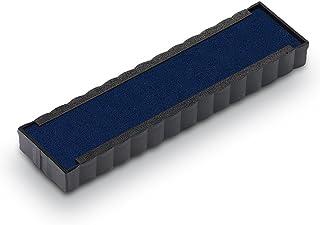Trodat 卓达 替换垫 6/4916 适用于 Printy 4916 印章颜色 蓝色 2 件装
