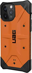 URBAN ARMOR GEAR iPhone 12 Pro Max(6.7) 2020对应耐冲击壳 PATHFINDER 橙色 【日本正规代理店商品】 UAG-IPH20L-OR