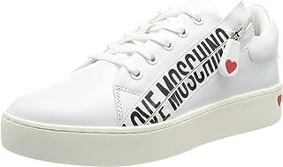 Love Moschino 女士,Scarpe Da Donna,Collezione Primavera Estate Liebe Moschino,女鞋,2021年春夏系列