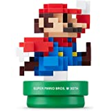 Mario Modern Color Amiibo - Japan Import (Super Smash Bros S…