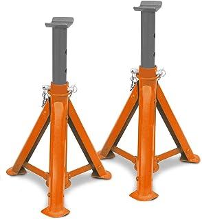 Stürmer Unicraft 下置凳 UBK 3000(2 件,承载力6,可折叠,高度可调13个栅格等)6201305
