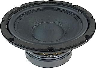 Citronic | 高功率低频低音炮 | 8 英寸 8 欧姆 150W