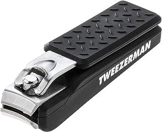 Tweezerman - G.E.A.R. Precision Grip Fingernail Clipper for Men