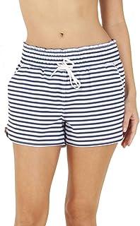 CARVE 女式 Bali 短裤