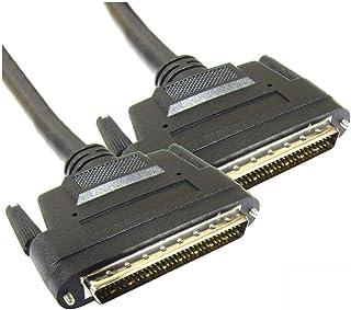 外部电缆 UltraSCSI LVD HD68-HD68 公对公 1 米 -