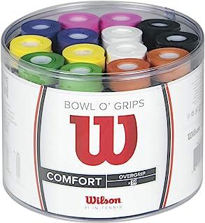 Wilson 碗吸汗带