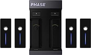 MWM PHASE 终极无线时间代码控制,4 个遥控器