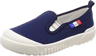 [ Achilles ] 运动鞋 (学生鞋) 日本制造防水、防污、*、防臭 puchipio (プチピオ) 宽松松紧15cm22cm 2E CSC 4017