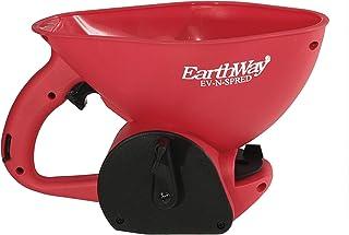 Earthway 3400 3400-IPO 面料和花园订书钉