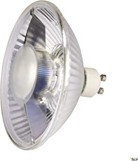 SLV GU10 非可调光灯泡 6.5 W LED,2700 K,38 ° 551882