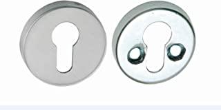 开口53毫米不锈钢圆形饰片