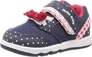 MoonStar 月星 运动鞋 三丽鸥 女孩 14~19cm 儿童 SAN C009