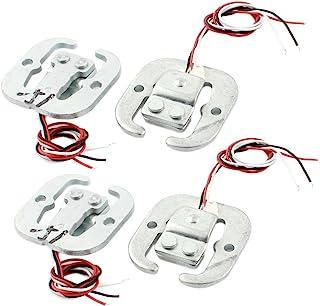 4 件半桥体负荷*电子重量传感器 50Kg