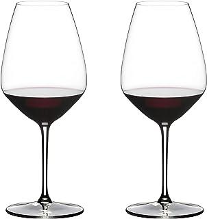 Riedel Extreme Shiraz 玻璃杯,2 件套,透明