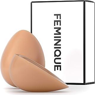 女性硅胶乳房形式 – 假乳房适合交叉女郎乳房和角色扮演的假乳房-一对