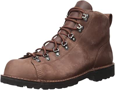 "Danner 男士 North Fork Rambler 6"" Lifestyle 靴子"