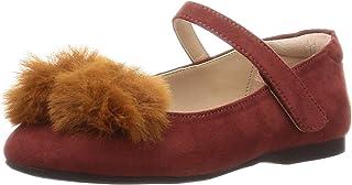 [东方的跟踪] 浅口皮鞋 入园典礼 幼儿园典礼 亲子搭配 儿童 女孩 齐全 鞋子 鞋子