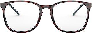 Ray-Ban 雷朋 Rx5387 亚洲合身方形*眼镜架