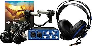 PreSonus AudioBox 立体声