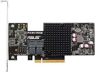ASUS Pike II 3008 8 端口 内部 SAS 12G