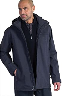 ExOfficio 男士羊毛夹克