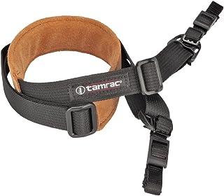Tamrac N-5051 皮革表带 适用于无镜相机 - 黑色_ParentN5051  棕色