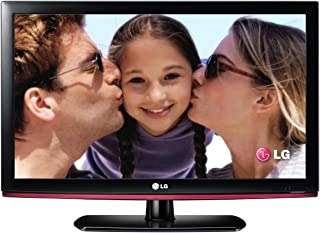 LG 32LD350 32 英寸宽屏全高清 1080p LCD 电视 带Freeview