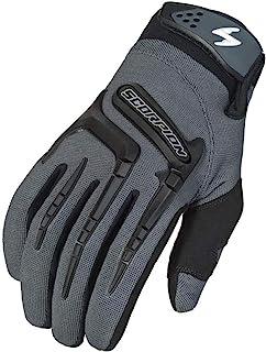 ScorpionExo 男士 Skrub 手套 XX-L 灰色 G12-067