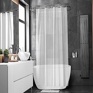 流行浴室 970111 浴帘,磨砂