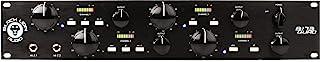 Black Lion Audio B173 Quad - 4 声道麦克风前置放大器