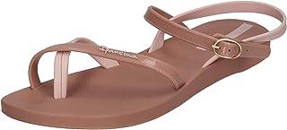 Ipanema 女式时尚 Sand VII Fem 后吊带凉鞋