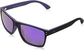 Trespass Zest 太阳镜,带防紫外线和布袋/3 类镜面镜片