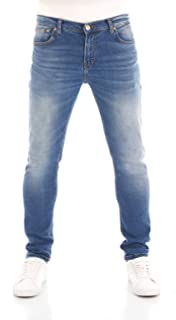 LTB Jeans 男士 Smarty 紧身牛仔裤