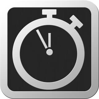 Stopwatch for Kindle
