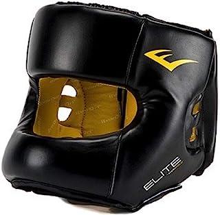 Everlast Elite 人造革头盔